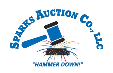 Sparks Auction Company