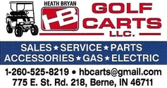 HB Golf Carts - Golf Cart Sales, Service, Accessories Golf Cart Parts Fort Wayne Indiana on lawrence indiana, terre haute indiana, kokomo indiana, greenwood indiana, map of indiana, richmond indiana, noblesville indiana, indianapolis indiana, hammond indiana, valparaiso indiana, new haven indiana, lafayette indiana, gas city indiana, columbus indiana, muncie indiana, allen county indiana, south bend indiana, warsaw indiana, evansville indiana, french lick indiana,