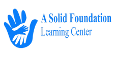 A Solid Foundation Learning Center