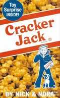 Cracker Jack Sleepwear by Nick & Nora