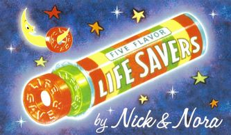 Life Savers Sleepwear by Nick & Nora