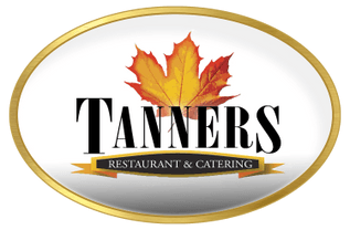 Tanners restaurant and catering