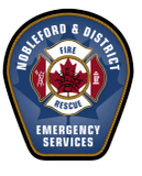 Nobleford And district Emergency Services