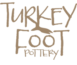 Turkey Foot Pottery Studio
