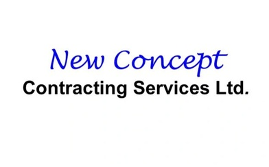 New Concept Contracting Services LTD