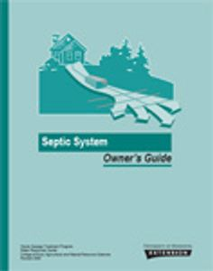 Septic System Owner's Guide