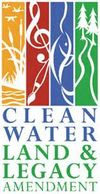 Clean Water, Land & Legacy Amendment Poster