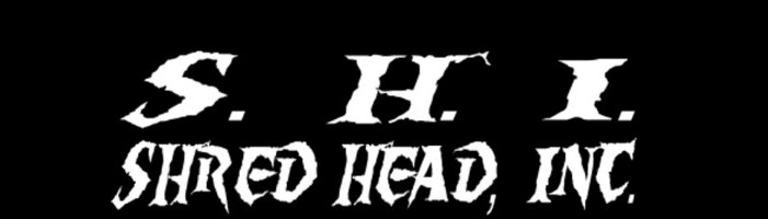 Shred Head,Inc.
