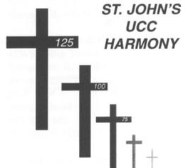 St. John's United Church of Christ Harmony