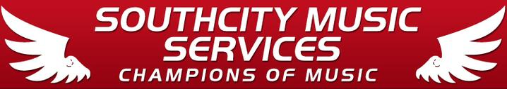 South City Music Services