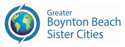 Greater Boynton Beach Sister Cities