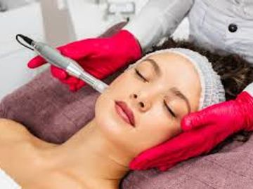 microneedling collagen induction therapy