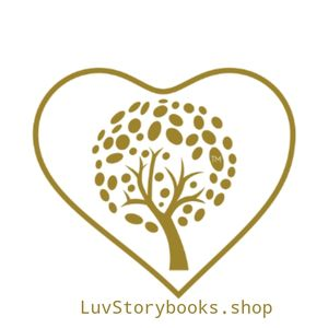 LuvStorybooks diversity, inclusion, healing, peace, empathy & compassion books for children & adults