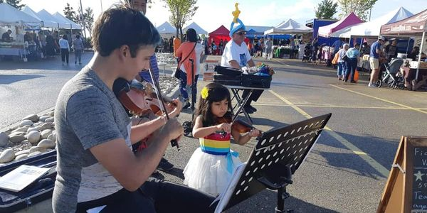 violin lessons violin classes edmonton music