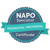 Residential Organizing Certificate