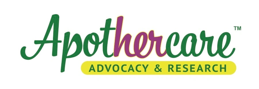 Apothercare     AdVOCACY EDucation