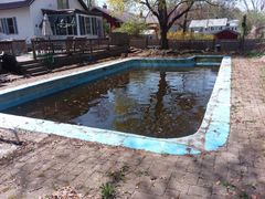 Bringing old Pools back to life