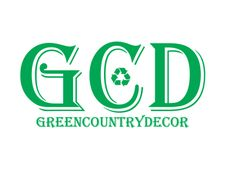 Green Country Decor