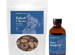 Pets are members of our family.  Hemp Oil is a THC free CBD supplement to support pet health.