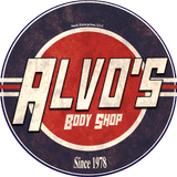 Alvo's Body Shop