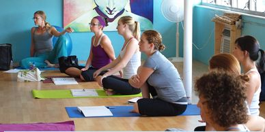 Yoga trainings in fort lauderdale, florida