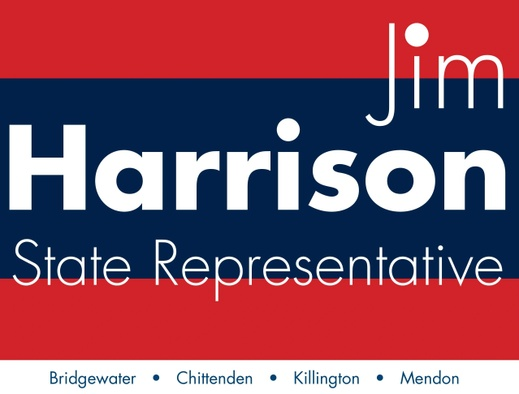 Jim Harrison for State Representative