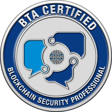 Blockchain Security Professional Certification