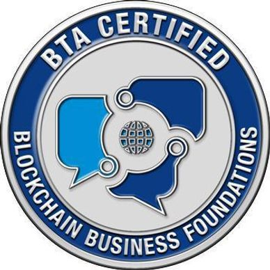 Blockchain Business Foundations Certification