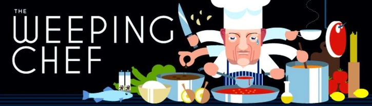 The Weeping Chef