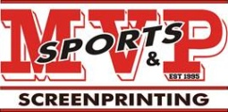 MVP Sports & Screenprinting Inc.