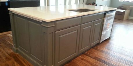 Residential Cabinetry and Millwork Des Moines Iowa