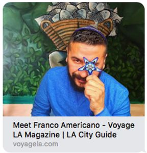 Interview with Voyage LA Magazine