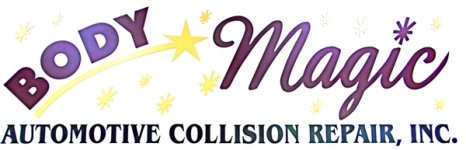 Body Magic Collision Center