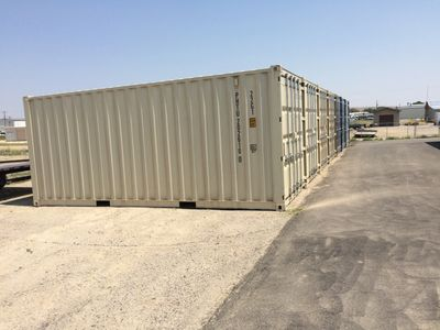 Shipping Containers Storage Units Portable Storage Wyoming Utah Colorado PODS Sheds Movable Connex