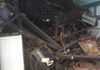 Another View of the scrap metal from this house clearance in maidstone