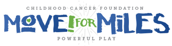 Move for Miles pediatric cancer and Histio foundation