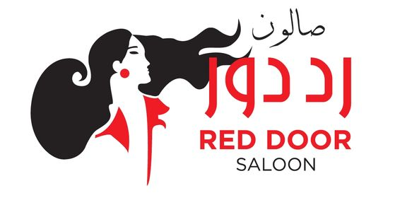 RED DOOR SALOON LOGO