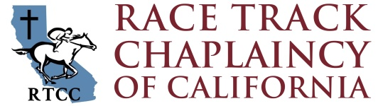 Race Track Chaplaincy of California