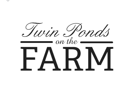 Twin Ponds on the FARM