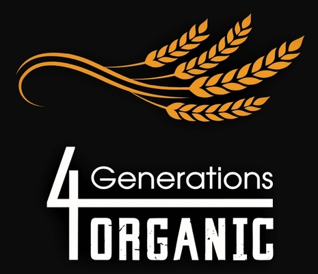 4  Generations  Organic    Farms