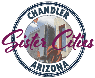 Chandler, AZ Sister Cities