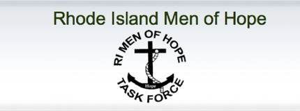 Rhode Island Men of Hope