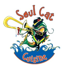 Soul Cat Cuisine Mobile Food Truck