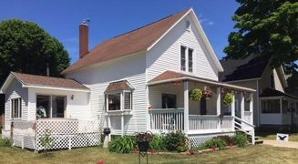 Marion, MI Residential Real Estate For Sale