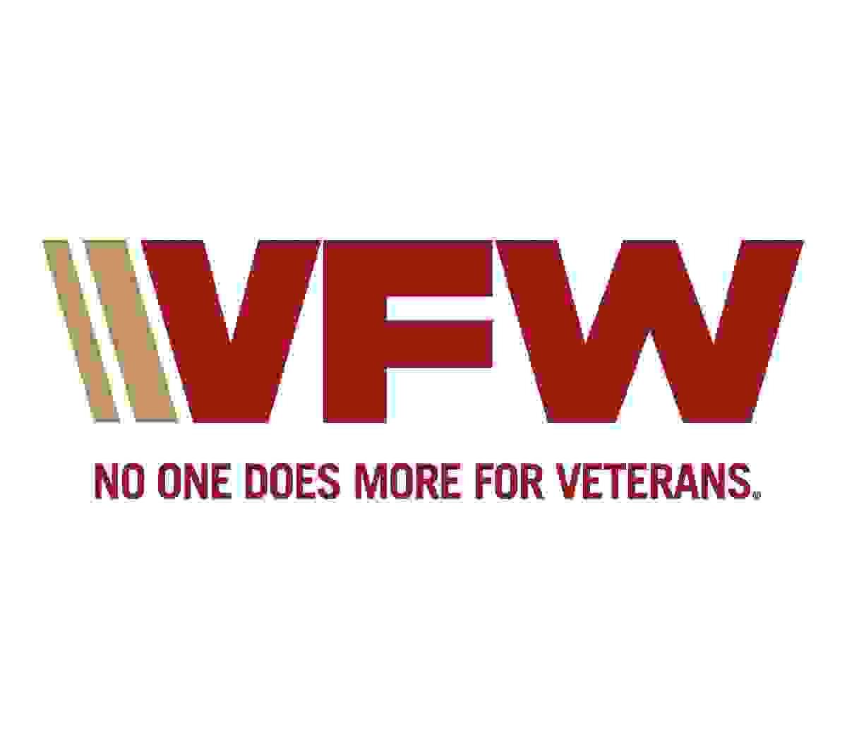 VFW National Logo
