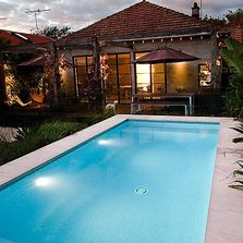 swimming pool Glen Iris