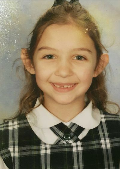 First Primary School photo of Kirsten