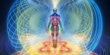 Quantum/Plasma Healing | The Nature Gypsy