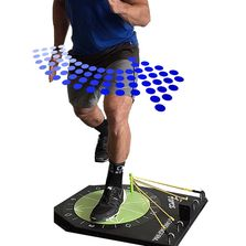 Hips Standing Firm power explosive strength range of motion intrinsic muscle fiber  proprioception