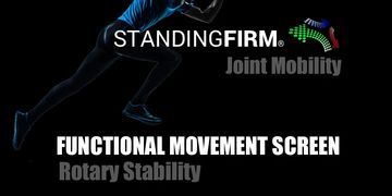 joint mobility rotary stability functional movement screen
